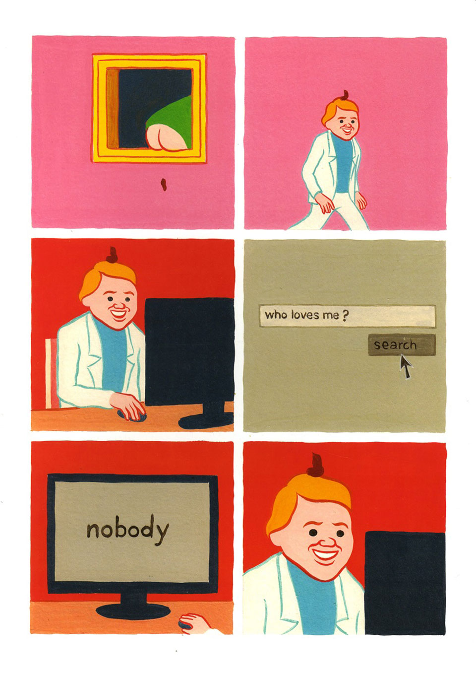 © joan cornellà courtesy arts factory