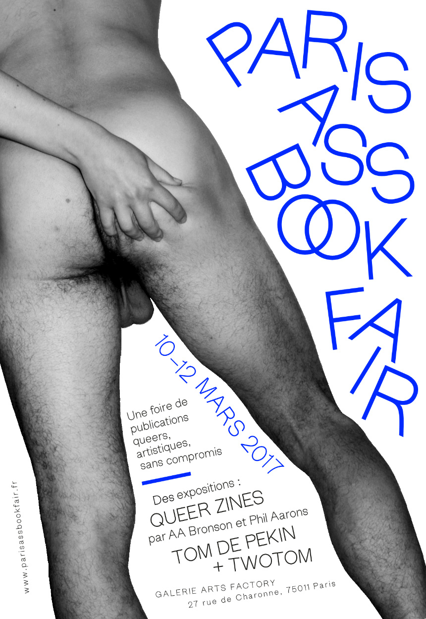 © paris ass book fair courtesy arts factory